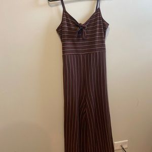 Forever 21 jumpsuit size S